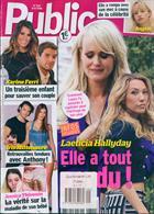 Public French Magazine Issue NO 849
