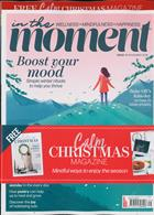 In The Moment Magazine Issue NO 31