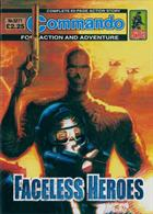 Commando Home Of Heroes Magazine Issue NO 5273