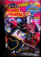 Unicorn Universe Magazine Issue NO 14