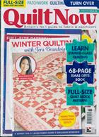 Quilt Now Magazine Issue NO 69