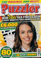 Puzzler Magazine Issue NO 592