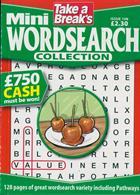 Tab Mini Wordsearch Coll Magazine Issue NO 108