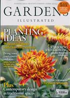 Gardens Illustrated Magazine Issue NOV 19