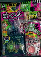 Shout Magazine Issue NO 598