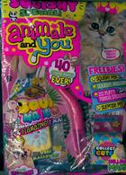 Animals And You Magazine Issue NO 255