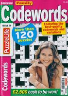 Family Codewords Magazine Issue NO 19