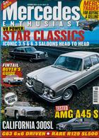 Mercedes Enthusiast Magazine Issue OCT 19