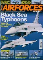 Airforces Magazine Issue NOV 19