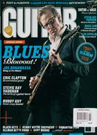 Guitar World Magazine Issue NOV 19