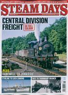 Steam Days Magazine Issue NOV 19
