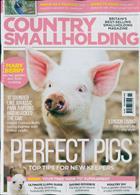 Country Smallholding Magazine Issue NOV 19