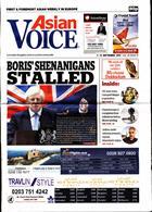Asian Voice Magazine Issue 36