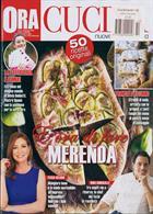 Ora Cucina Magazine Issue 10