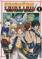 Fairytale Magazine Issue 100YRSQST