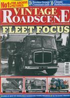 Vintage Roadscene Magazine Issue NOV 19