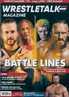 Wrestletalk Magazine Issue NOV 19