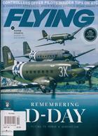 Flying Magazine Issue OCT 19