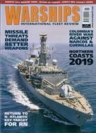 Warship Int Fleet Review Magazine Issue NOV 19