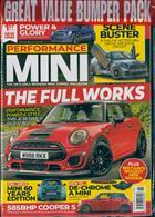 Performance Mini Magazine Issue NOV-DEC