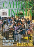 Cahier Du Cinema Cdu Magazine Issue NO 758
