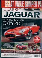 Classic Jaguar Magazine Issue DEC-JAN