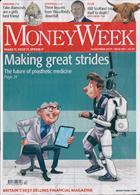 Money Week Magazine Issue NO 969
