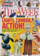 The Week Junior Magazine Issue NO 201