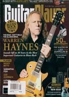 Guitar Player Magazine Issue NOV 19