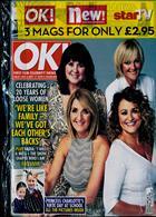 Ok Bumper Pack Magazine Issue NO 1203