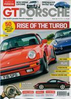 Gt Purely Porsche Magazine Issue NOV 19