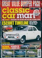Classic Car Mart Magazine Issue DEC 19