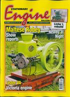 Stationary Engine Magazine Issue DEC 19
