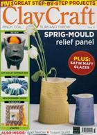 Claycraft Magazine Issue NO 32