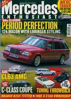 Mercedes Enthusiast Magazine Issue NOV 19