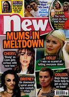 New Magazine Issue NO 844