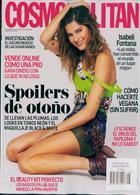 Cosmopolitan (Spa) Magazine Issue NO 348