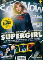 Sci Fi Now Magazine Issue NO 164