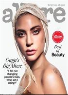 Allure Magazine Issue OCT 19
