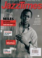 Jazz Times (Us) Magazine Issue OCT 19