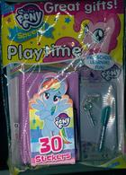 My Little Pony Special Magazine Issue NO 16