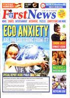 First News Magazine Issue 18/10/2019