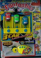 Fantastic Funworld Magazine Issue NO 142
