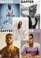 Gaffer Magazine Issue NO 2