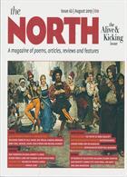 The North Magazine Issue 62
