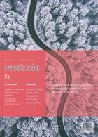 Mslexia Magazine Issue 83