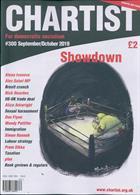 Chartist Magazine Issue 00