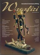 Wasafiri Magazine Issue 99