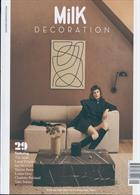 Milk Decoration English Ed Magazine Issue 29