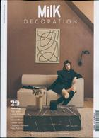 Milk Decoration French Magazine Issue 29